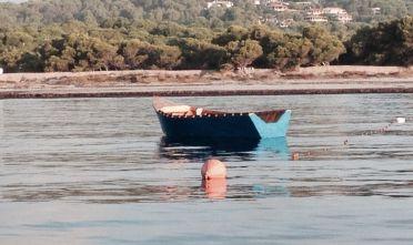 migranti Porto Pino