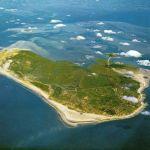 L'isola di Borkum