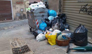 Rifiuti Cagliari