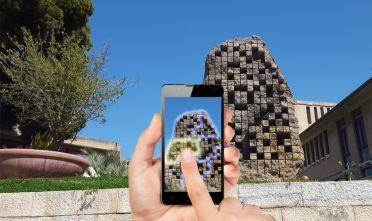 Discover_mappa Cagliari - Sciola
