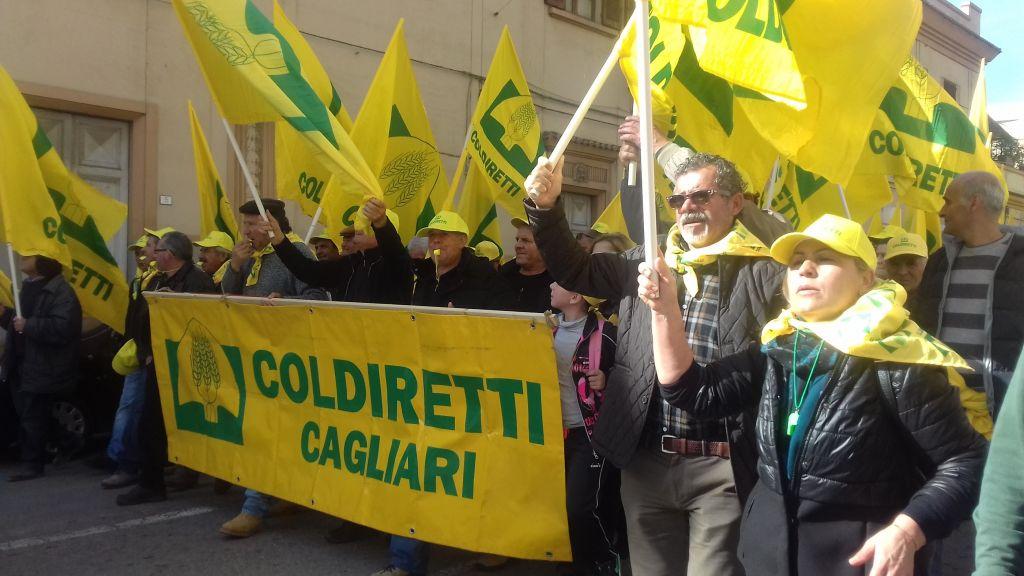 Pastori Coldiretti
