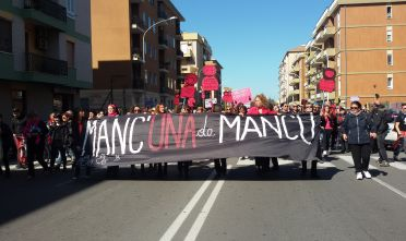 otto marzo Cagliari