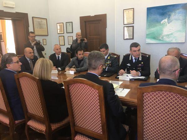 Guerriglia urbana a Sassari: vertice in prefettura a Cagliari, indagine ministeriale