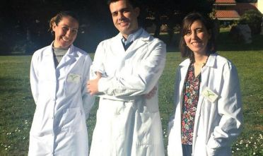 Sassari Ateneo Luca Ruiu team di ricerca