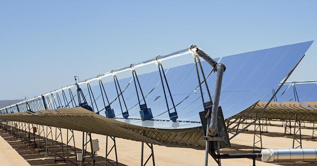 Pannello Solare Termodinamico A Concentrazione : Pili quot via libera del ministero dell ambiente al