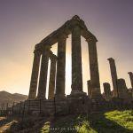 Fluminimaggiore, Tempio di Antas
