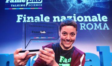 Melchiorre Fame Lab