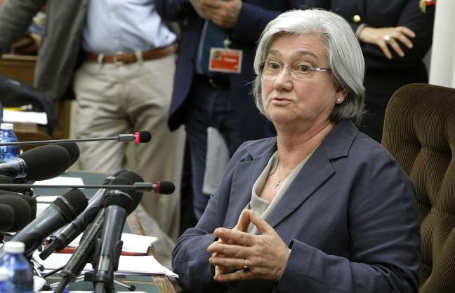 Elezioni Regionali, Antimafia chiede carichi pendenti ai candidati$