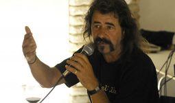 """caffé savoia sett 2012 presentazione del libro """"Le crie de l'aube"""""""