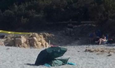 Turista annega a Cala Liberotto