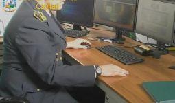 FORNITE DAL COMANDO DELLA GUARDIA DI FINANZA DI CAGLIARI