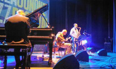 Cala Gonone jazz