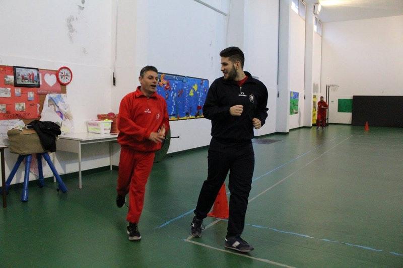 Sport e disabilità, raccolta fondi per il progetto Palestra Aperta in Ogliastra