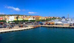 Carloforte vista dal porto - Foto di Giuseppe Murru
