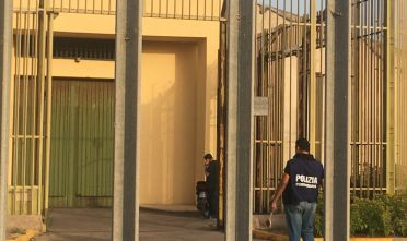 carcere  minorile quartucciu