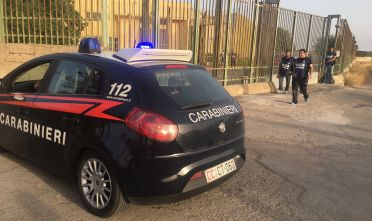carcere minorile quartucciu fuga Pinna