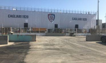 Cagliari stadio Sardegna Arena
