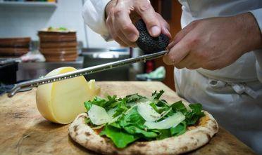 Premiata pizzeria Framento di Cagliari