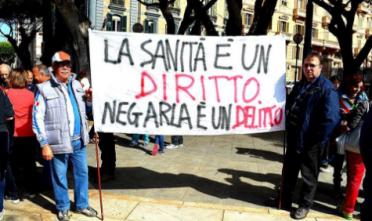 proteste-rete-ospedaliera