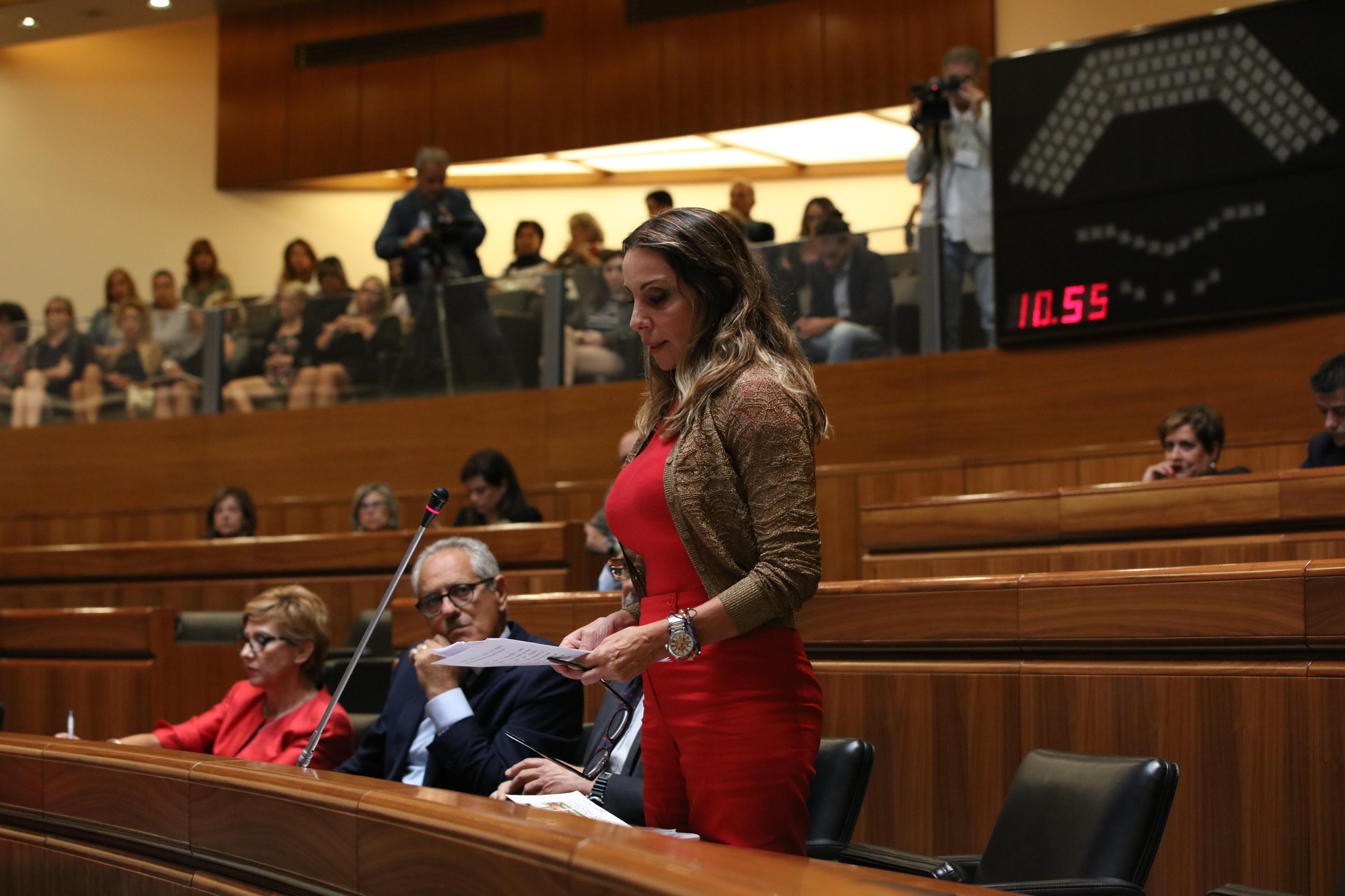 Il Consiglio regionale ha approvato la mozione sulla