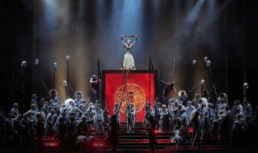 Lirica: Turandot