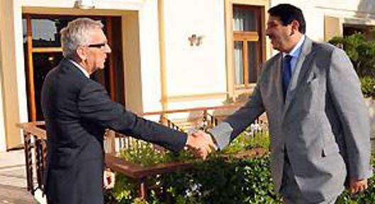"""L'ambasciatore del Qatar in Italia: """"Pronti a nuovi"""
