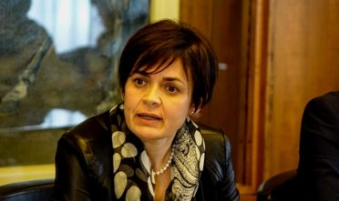 Regione: Barbara Argiolas, nuova assessora Turismo e Commercio