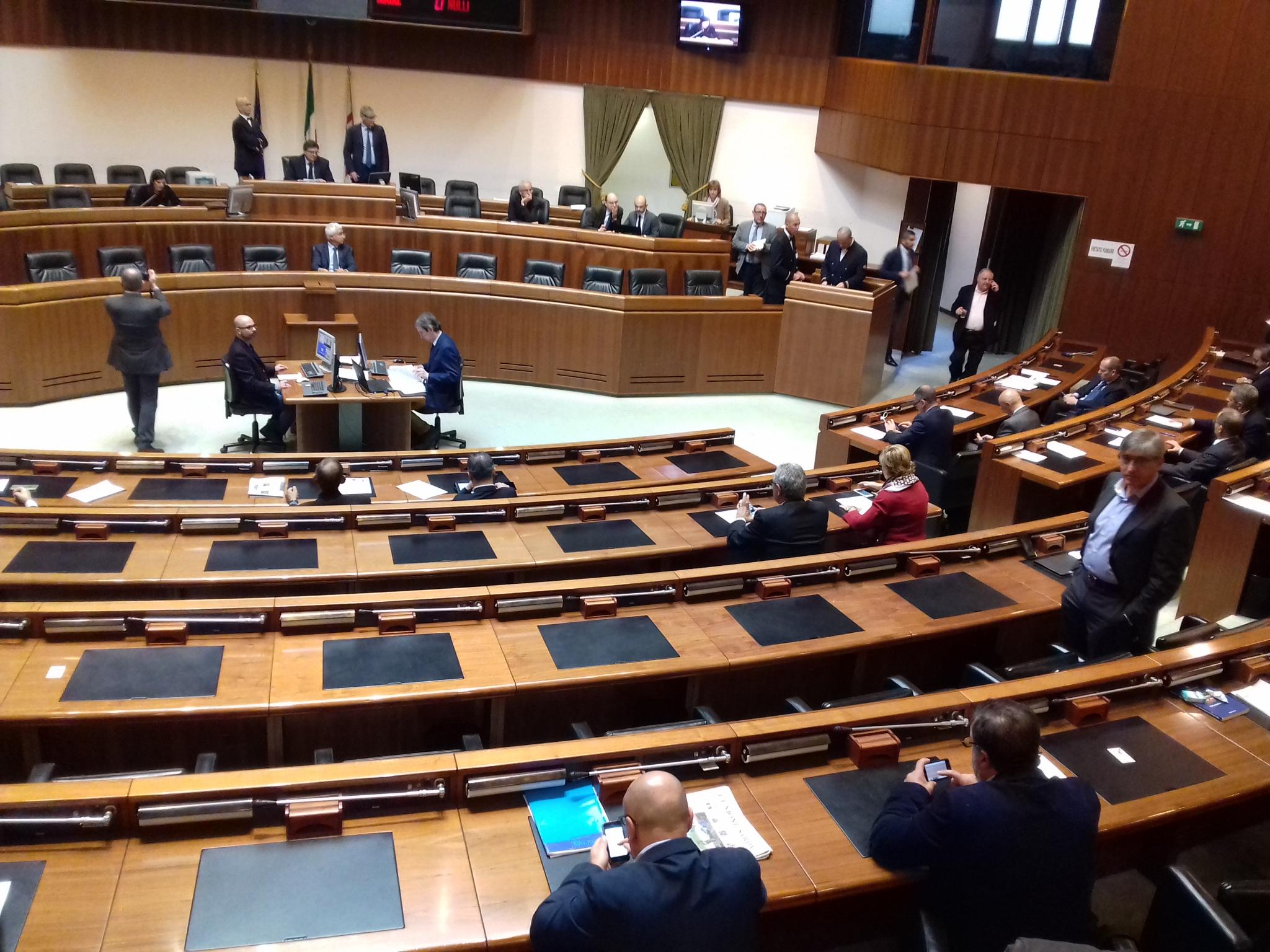 Piano casa il consiglio regionale approva la proroga al - Piano casa sardegna ...
