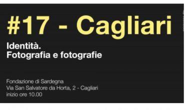 Convegno Identità Fotografia e fotografie Cagliari Fondazione d