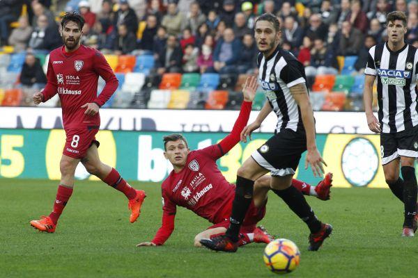 Cagliari, Lopez: