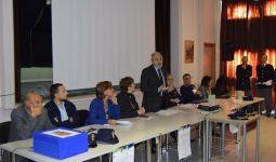 Sassari: questura contro bullismo