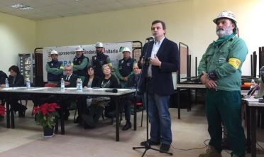Eurallumina: visita ministro Calenda in stabilimento Portovesme