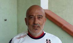 Francesco Caggiari, sindaco di Bortigali