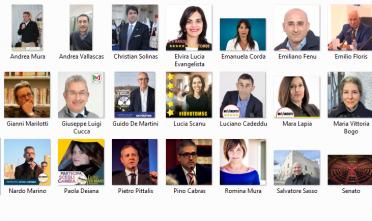 Parlamentari al primo mandato e uscenti che tornano a roma for Numero parlamentari pd