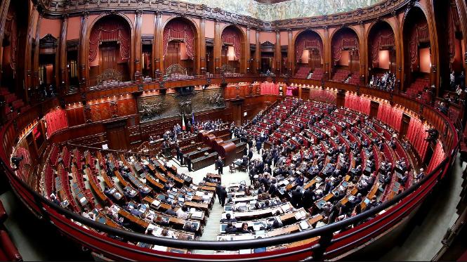 Doppio ricorso contro il seggio della camera assegnato ai for Camera dei deputati composizione