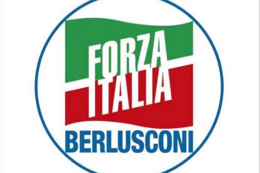 Regionali la lista di forza italia for Senatori di forza italia
