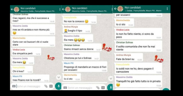 Christian incontri chat online