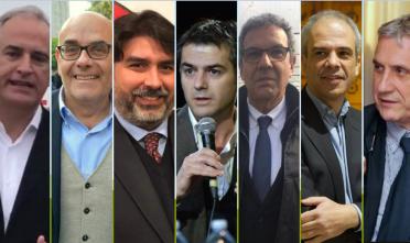 Sardegna Alle Urne Si Vota Sino Alle 22 Indecisi E Affluenza Le