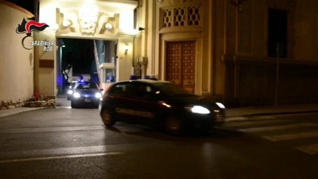 Traffico di droga Lombardia-Sardegna. Maxi blitz del Ros: 33 in manette